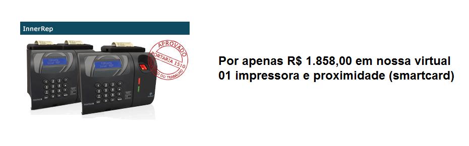 InnerREP Preco